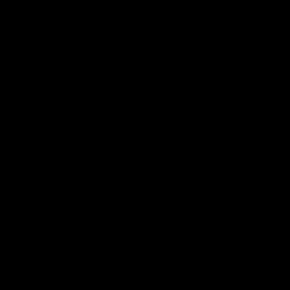 Illustration émoji singe ligne noire See no evil